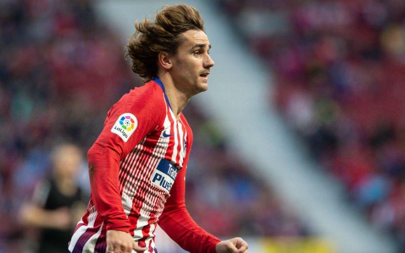 'Griezmann maakt zeer verrassende keuze, Barcelona wordt lijkbleek'