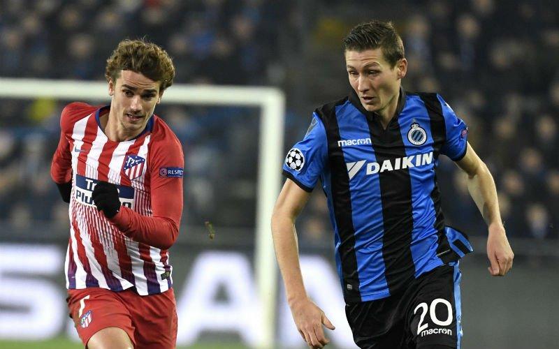'Vanaken verlaat Club Brugge komende maand mogelijk voor 18 miljoen euro'