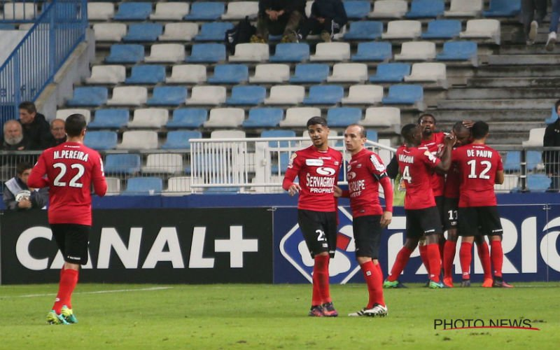 Vergeten Belg in Ligue 1 maakt tegen PSG een einde aan vreselijke reeks