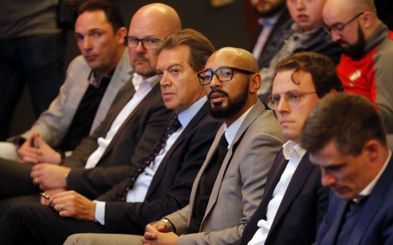 Dit is de échte reden voor ontslag Van Handenhoven bij Anderlecht