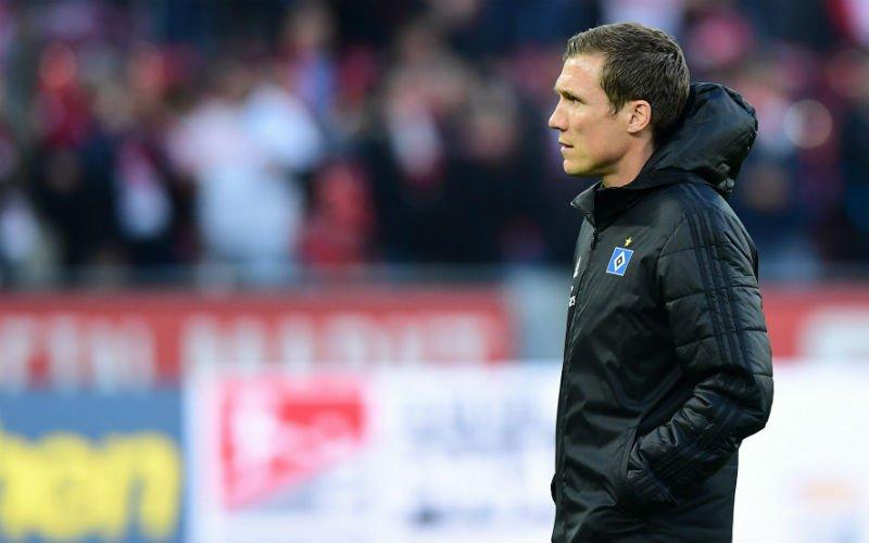 'KRC Genk onderhandelt met ex-trainer van Borussia Dortmund'