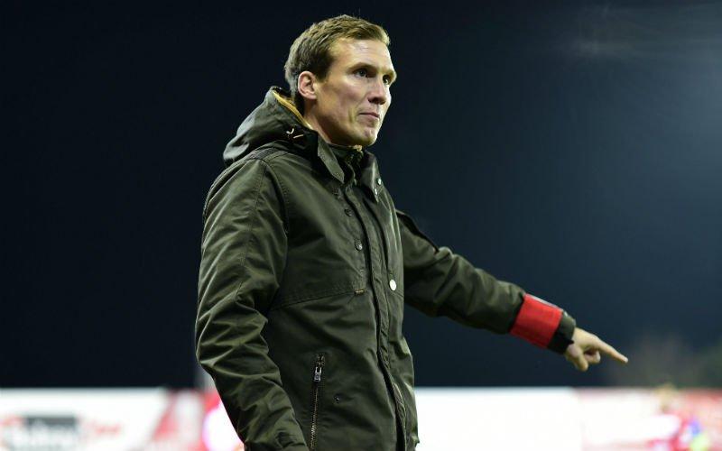 Hannes Wolf geeft fans zin en zet speler uit de ploeg bij Genk