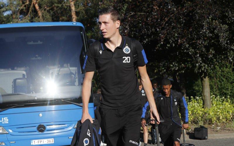 'Hans Vanaken gaat Club Brugge per direct verlaten voor 10 miljoen'