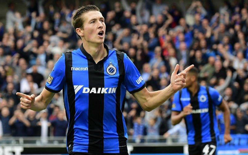 Toptransfer wenkt: Hans Vanaken in januari al weg bij Club Brugge?