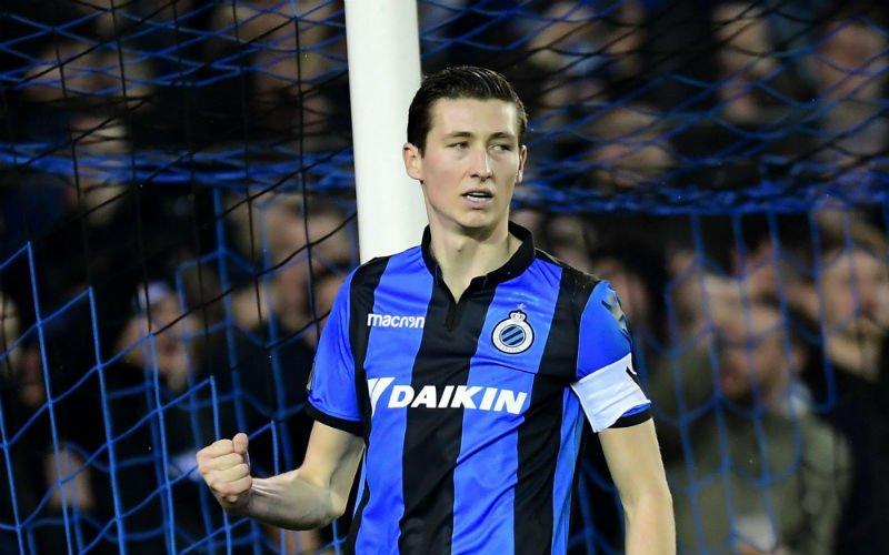 Club Brugge onthoofd in januari? 'Transfer Vanaken krijgt nu écht vorm'
