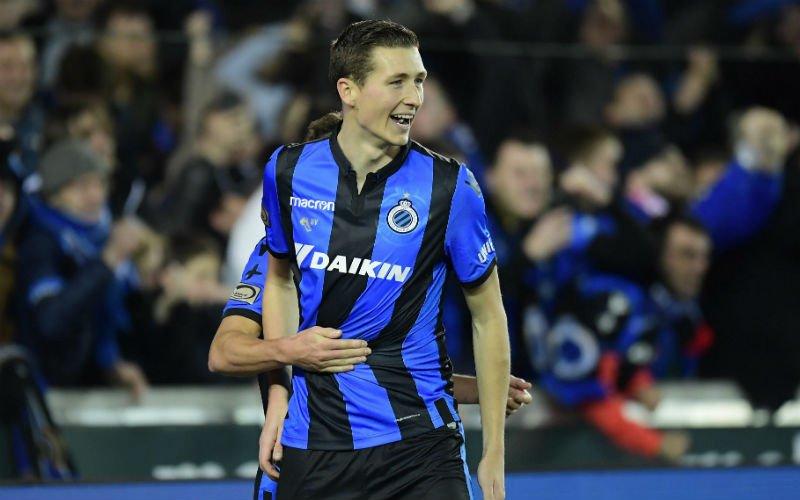 'Club Brugge grijpt fors in na transfernieuws over Hans Vanaken'