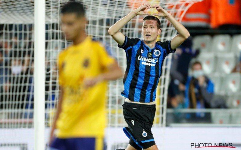Club Brugge weigert bod van 25 (!) miljoen op Hans Vanaken