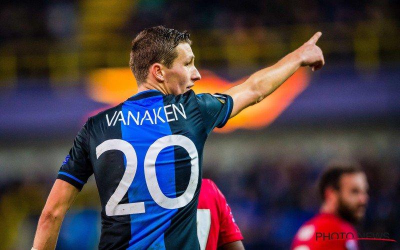 Transfermarkt: Proto naar Belgische topclub, Vanaken weg bij Club Brugge?