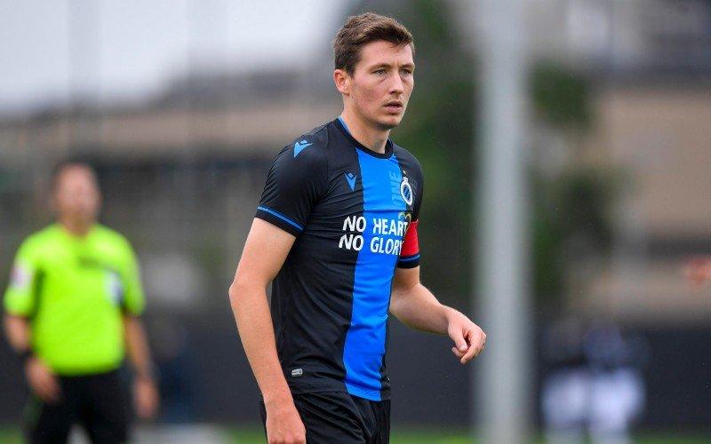 Hans Vanaken ziet groot probleem bij Club Brugge