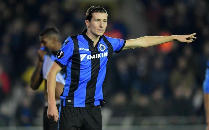 'Club Brugge kleeft deze transfersom op het hoofd van Hans Vanaken'