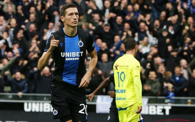 'Hans Vanaken vertrekt plots mogelijk tóch bij Club Brugge'