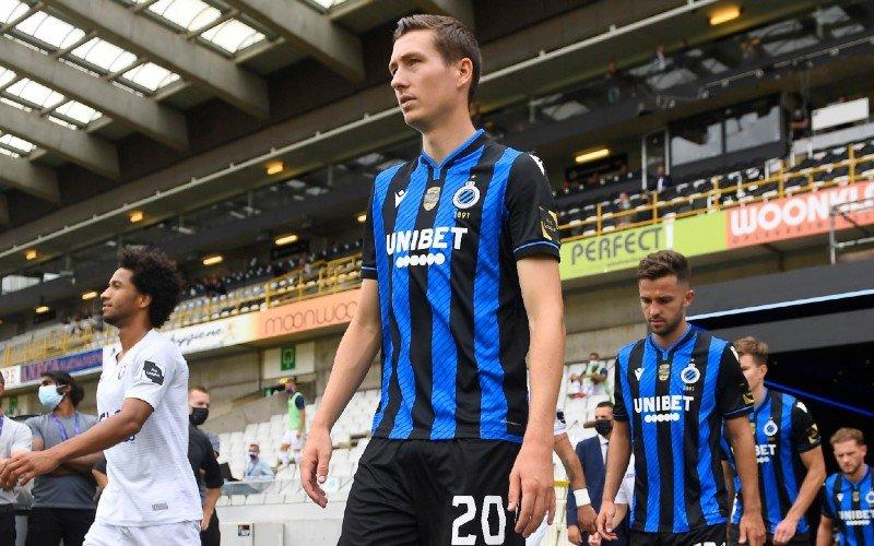 'Hans Vanaken vertrekt voor deze gigantische transfersom bij Club Brugge'