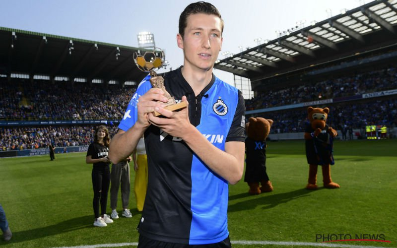 'Club Brugge moet steeds meer rekening houden met vertrek Vanaken'