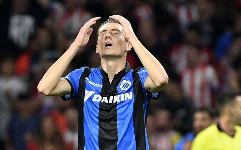 Kritische Vanaken ziet terugkerend probleem bij Club Brugge