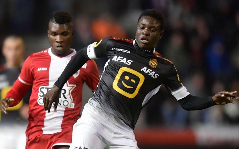 Ajax-fans kijken voor Bandé naar Mechelen, maar déze speler valt op