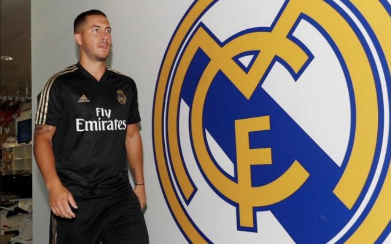 """'Dikke Eden Hazard' ligt zwaar onder vuur bij Real: """"Dit is echt ongehoord"""""""