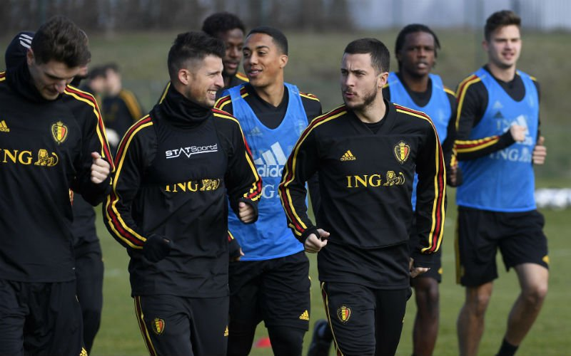 Eden Hazard spreekt klare taal over zijn toekomst:
