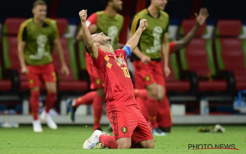 'Chelsea wil meewerken en betrekt deze Real-speler in deal met Eden Hazard'