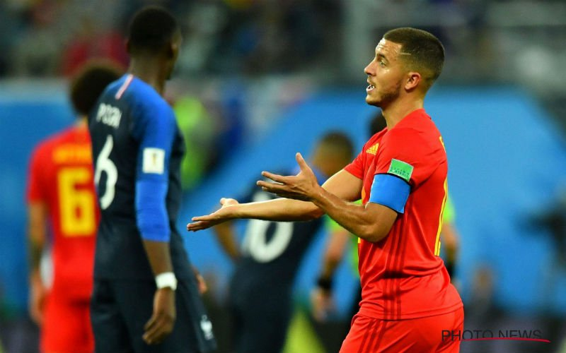 Stef Wijnants weet meer over de interesse van Real Madrid in Eden Hazard