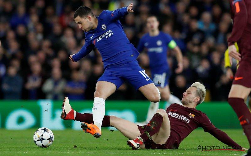Chelsea-fans zijn razend: