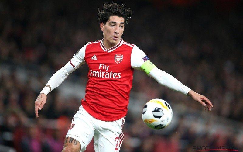 'Hector Bellerin verlaat Arsenal en staat voor absolute toptransfer'