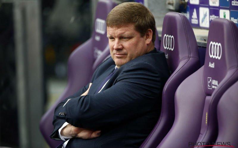 'Coucke verliest vertrouwen in Vanhaezebrouck en praat met deze topcoach'
