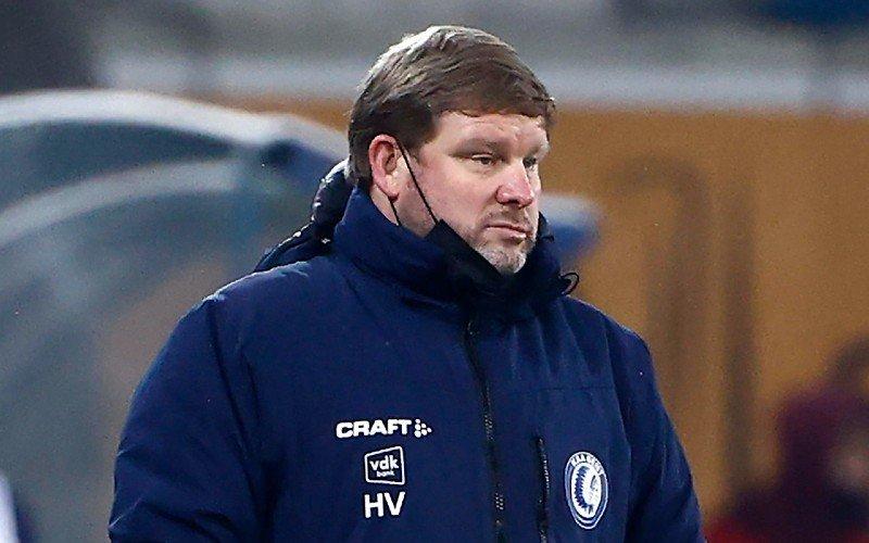 Kwade Vanhaezebrouck wijst Club Brugge terecht: