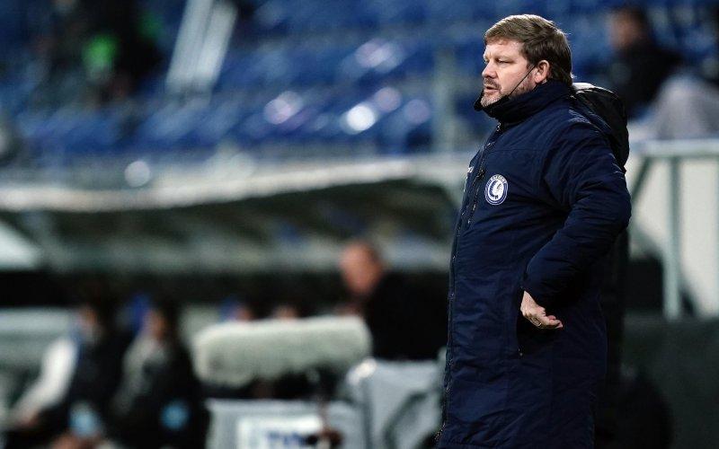 'Vanhaezebrouck laat concurrentie verbleken, straffe transfer op til bij Gent'