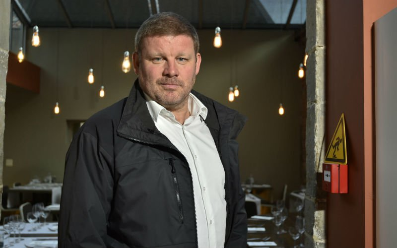 'Vanhaezebrouck neemt beslissing over rol als bondscoach van Rode Duivels'