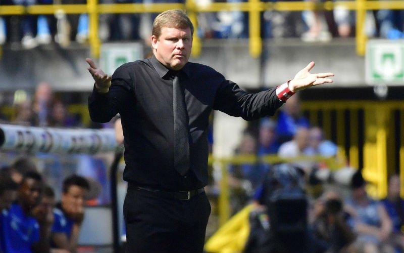 'Oorzaak vernietigende uithaal Vanhaezebrouck naar Sa Pinto gekend'