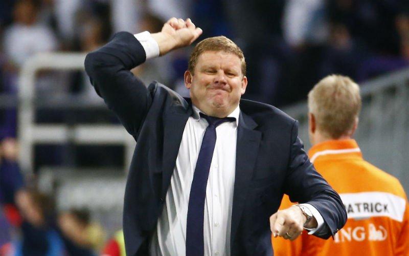 Gooit Vanhaezebrouck deze 3 sterkhouders eruit bij Anderlecht?