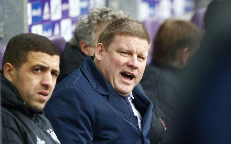 Zeer straf: Zonder hem in de ploeg wint Anderlecht nooit