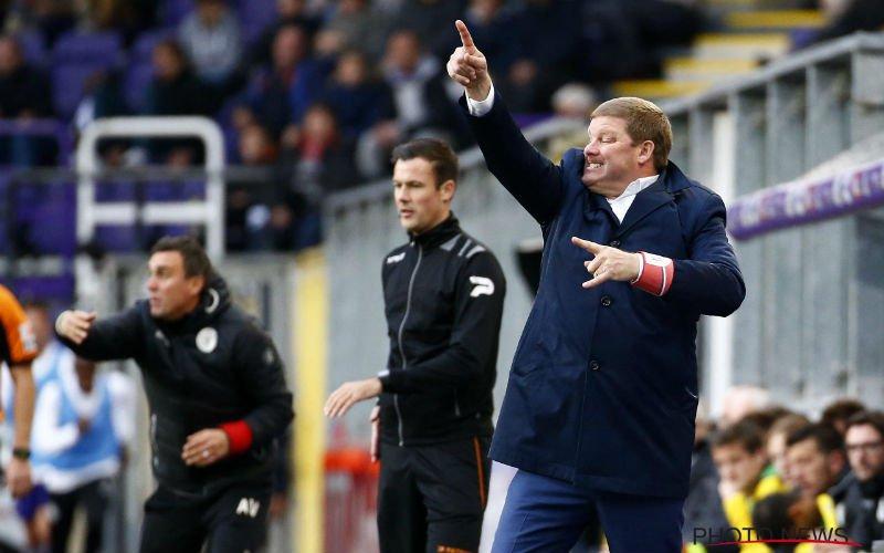 'Vanhaezebrouck gaat in tegen wil van de fans en stelt deze naam op tegen Fenerbahçe'