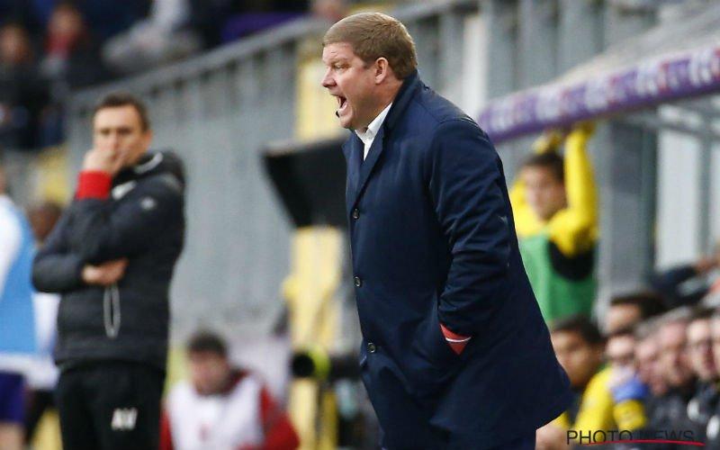 'Hein Vanhaezebrouck maakt érg verrassende comeback in België'