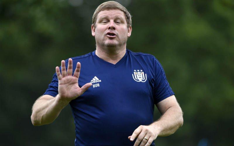 Anderlecht kondigt versterking van bij Rode Duivels aan