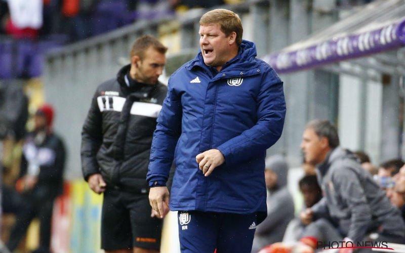 'AA Gent wil Hein Vanhaezebrouck als vervanger van Laszlo Bölöni'
