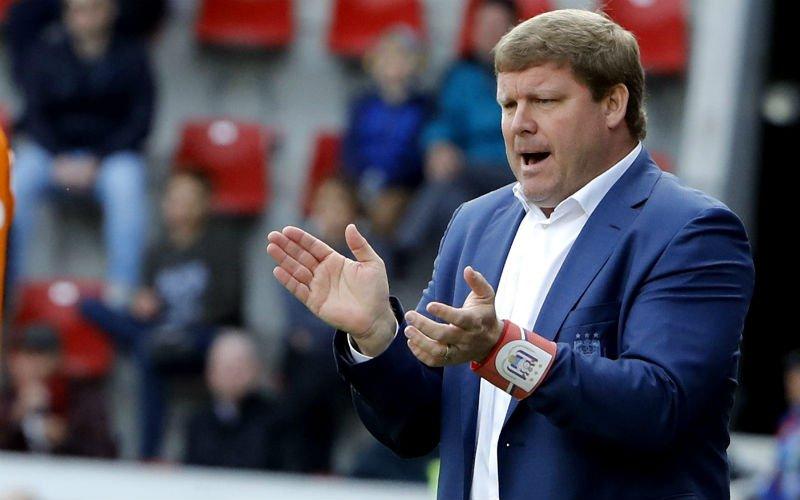 'Duidelijke signalen uit kleedkamer van Anderlecht over ontslag Vanhaezebrouck'