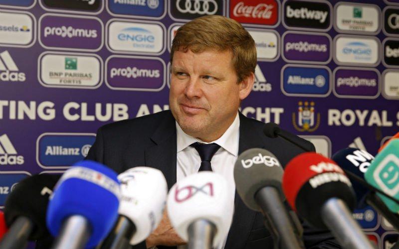 Transfernieuws bij Anderlecht: 'Bod van 25 miljoen euro'