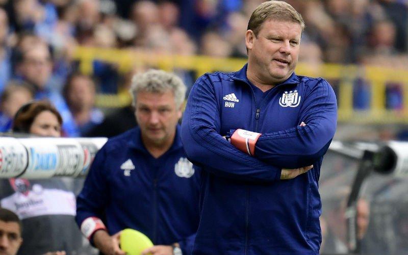 Hein Vanhaezebrouck heeft fantastisch nieuws voor Club Brugge