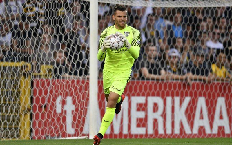 Club, Standard en Anderlecht krijgen belangrijk nieuws over Van Crombrugge