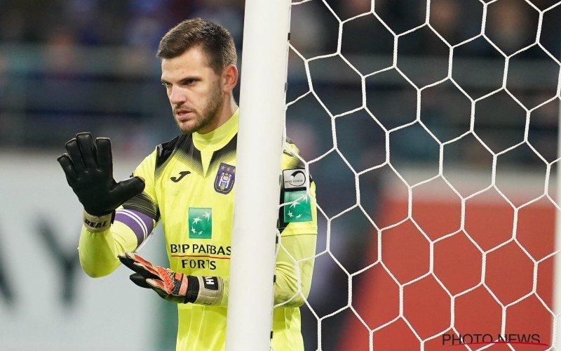 'Volgende club meldt zich bij Anderlecht, Van Crombrugge onhoudbaar'