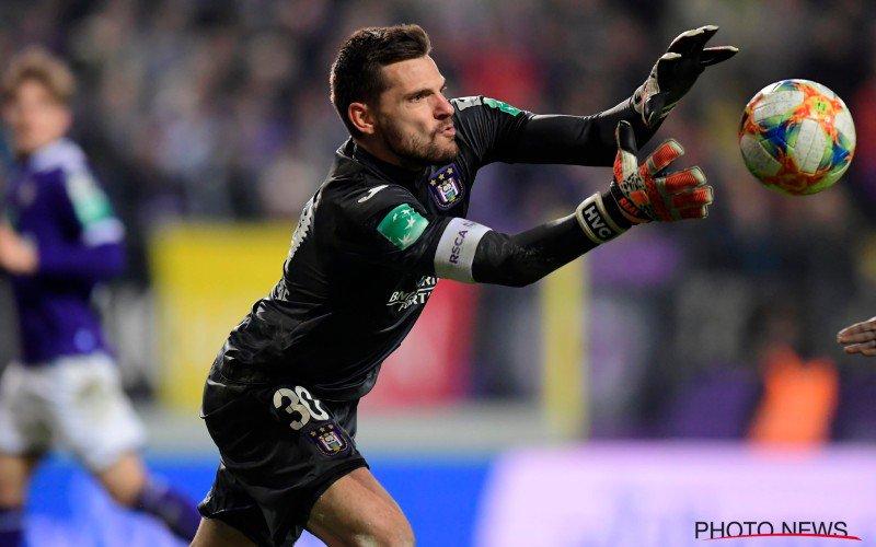 'Topclub meldt zich plots bij Anderlecht voor Hendrik Van Crombrugge'