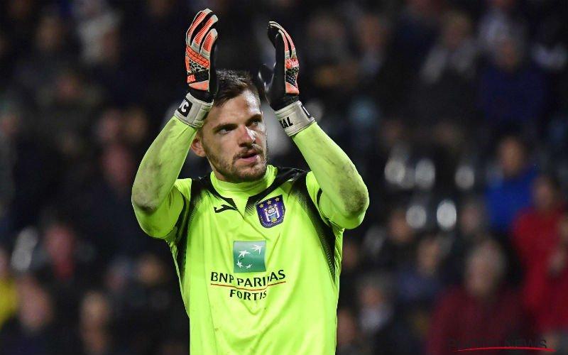 'Anderlecht heeft beslist: Híj moet vervanger van Van Crombrugge worden'