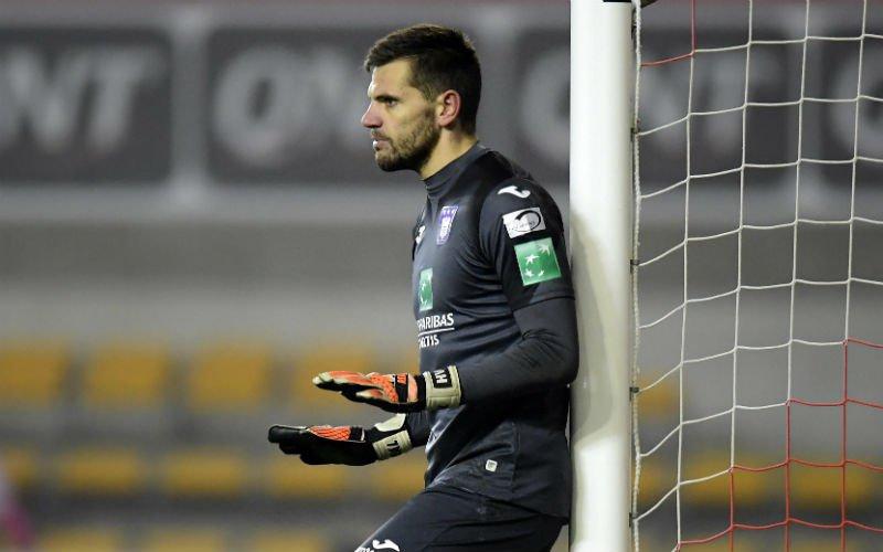 Van Crombrugge neemt beslissing over vertrek bij Anderlecht