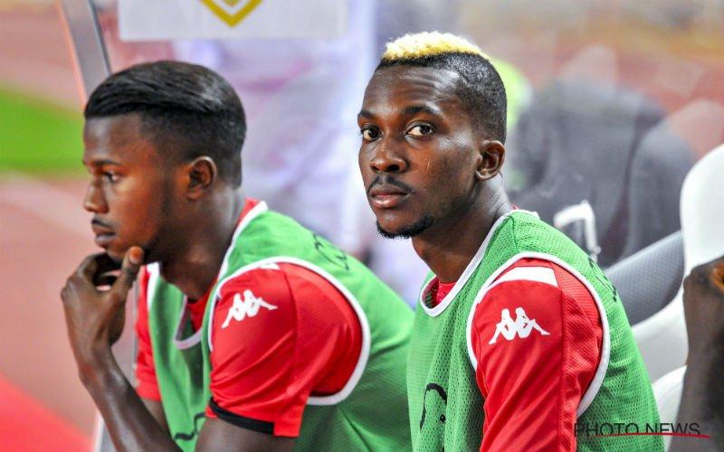 'Henry Onyekuru is op weg naar deze Belgische topclub'