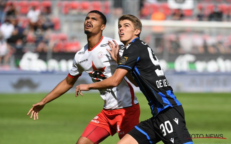 Kijkers Zulte Waregem-Club Brugge zijn het beu: