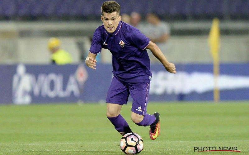 'Standard probeert zoon van absolute voetballegende naar België te halen'