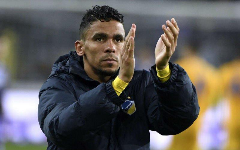 DONE DEAL: KV Mechelen haalt De Camargo terug naar België