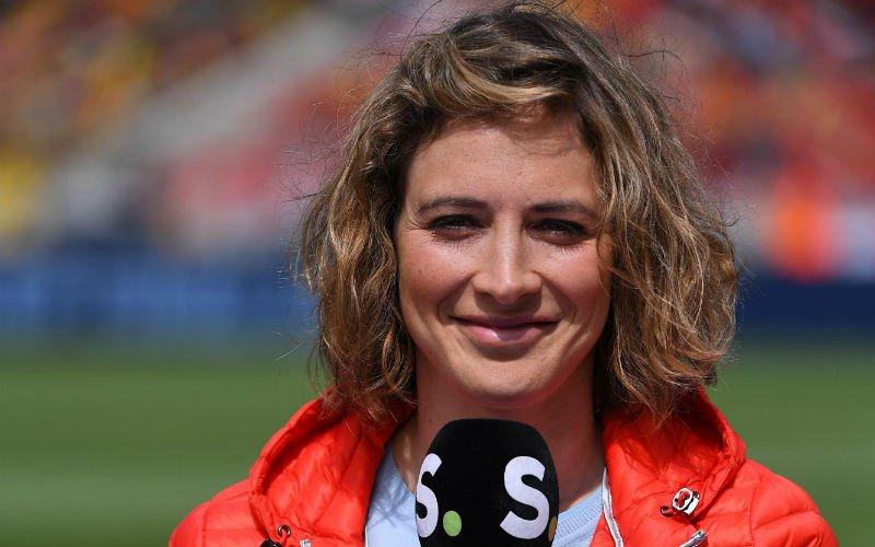 Imke Courtois maakt Anderlecht compleet belachelijk