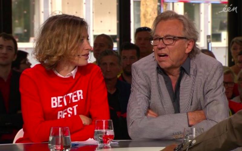 'Er valt Nederlanders iets speciaals op aan Imke Courtois'